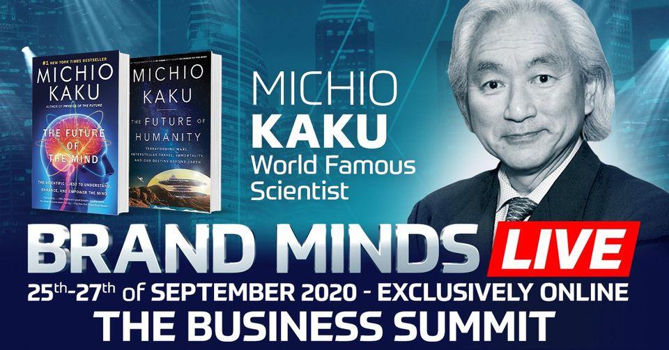 brand-minds-2020-michio-kaku