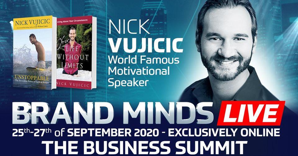 brand-minds-2020-nick-vujicic