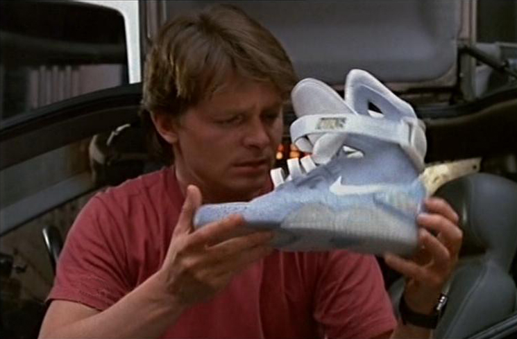 the story behind the brand nike 5