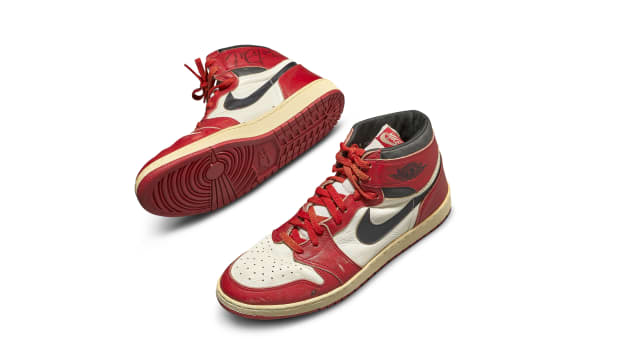 the story behind the brand nike 4