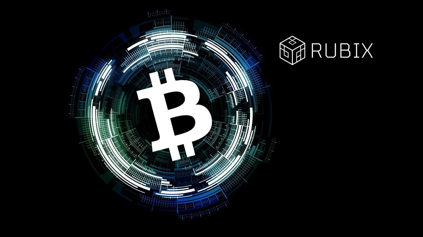 RubiX-Blockchain-Green-Initiative-Solves-Bitcoins-Carbon-Emission-Problem