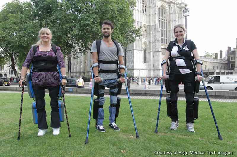 ReWalkers-Val-John-Claire-London-Argo_Medica_Technologies